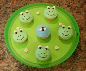 Meriendas dulces para niños