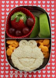 Meriendas para niños saludables y divertidas