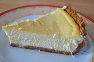 Tarta de queso stikets