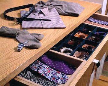 C mo organizar la ropa interior en los cajones - Organizar ropa interior ...