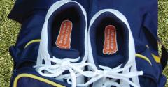 Etiquetas para zapatos