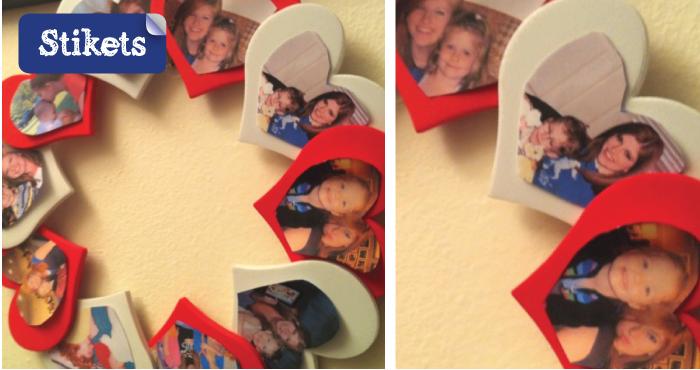 5 Manualidades Para San Valentin Stikets Family