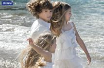 Vestidos ibicencos niña 2015-Sainte-Claire