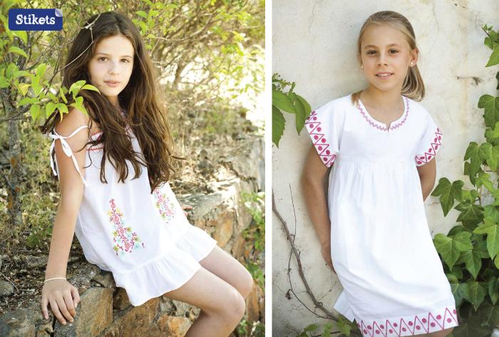 Vestidos ibicencos niña 2015.-Oh-soleil