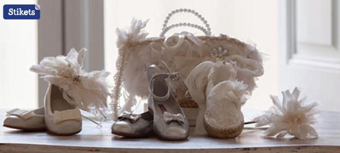 db6ff3479 Zapatos para comunión. Especial comuniones - Stikets Family