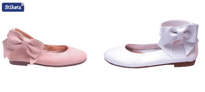 Zapatos comunión 2015.Eli-1