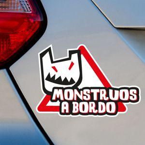 Monstruos a bordo mp